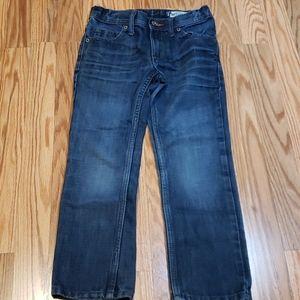 Boys Lee skinny Jeans 8 regular